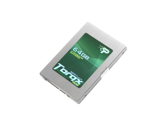 """Patriot Torqx M28 2.5"""" 64GB SATA II Internal Solid State Drive (SSD) PTX64GS25SSDR"""