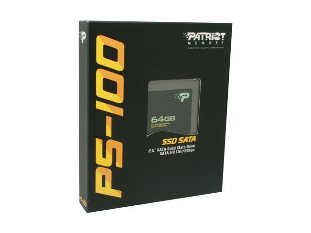 Patriot PS-100 2.5