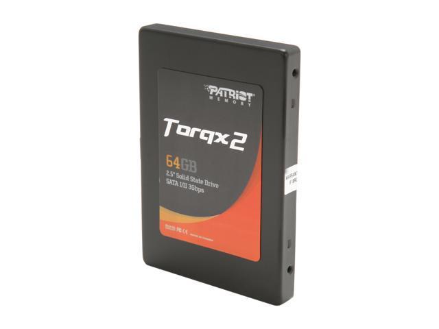 Patriot Torqx 2 2.5