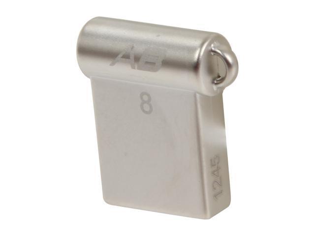 Patriot Autobahn 8GB USB 2.0 Flash Drive Model PSF8GLSABUSB
