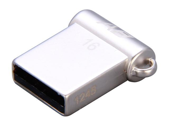 Patriot Autobahn 16GB USB 2.0 Flash Drive Model PSF16GLSABUSB