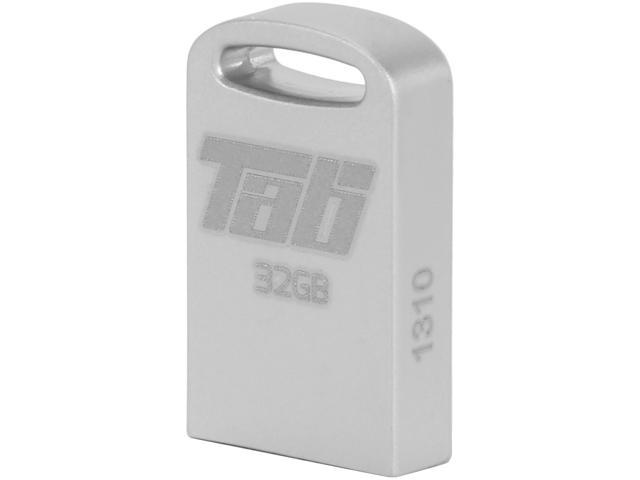 Patriot 32GB Tab Flash Drive Model PSF32GTAB3USB