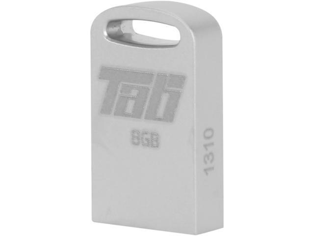 Patriot 8GB Tab Flash Drive Model PSF8GTAB3USB
