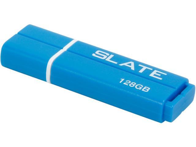 Patriot Slate 3.0 128GB USB Flash Drive Model PSF128GLSS3USB