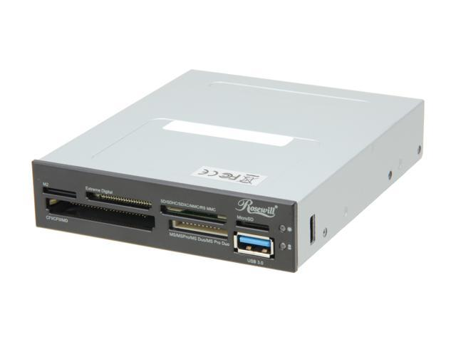 Internal Card Reader USB 3.0 3.5