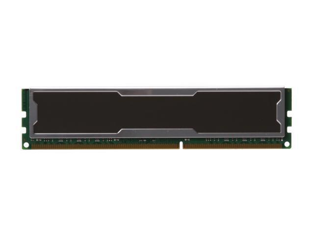 Mushkin Enhanced Silverline 4GB 240-Pin DDR3 SDRAM DDR3 1333 (PC3 10666) Desktop Memory Model 991770