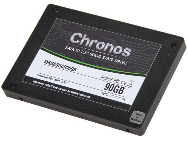 Mushkin Enhanced Chronos 2.5