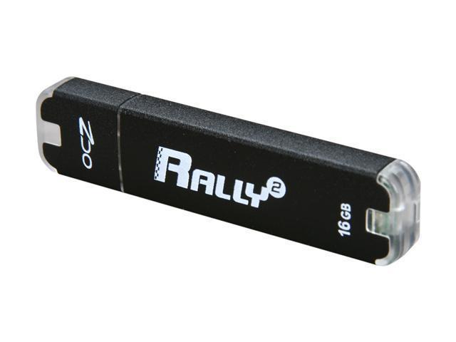 OCZ Rally2 16GB USB 2.0 Flash Drive