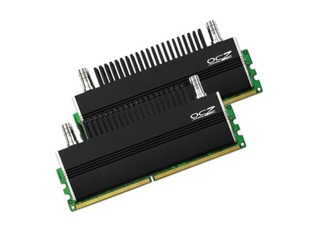 OCZ Flex EX 4GB (2 x 2GB) 240-Pin DDR3 SDRAM DDR3 2000 (PC3 16000) Dual Channel Kit Desktop Memory Model OCZ3FXE20004GK