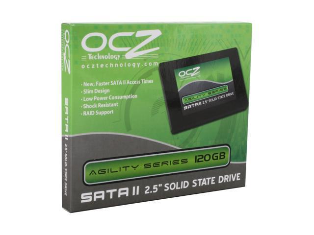OCZ Agility Series 2.5