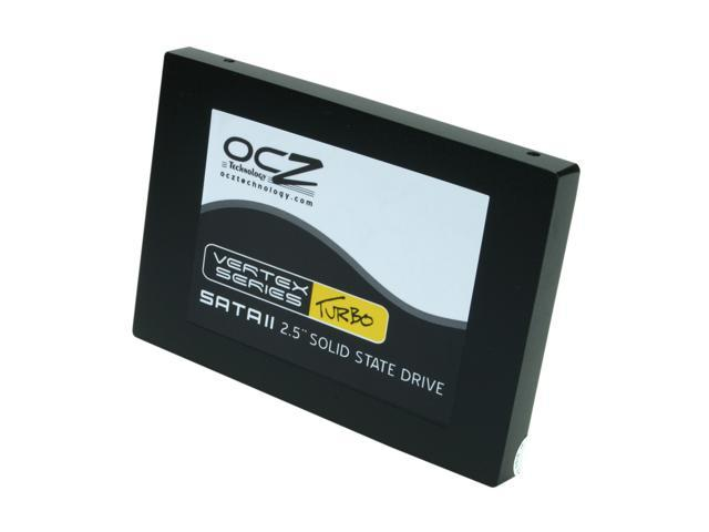 OCZ Vertex Turbo 2.5