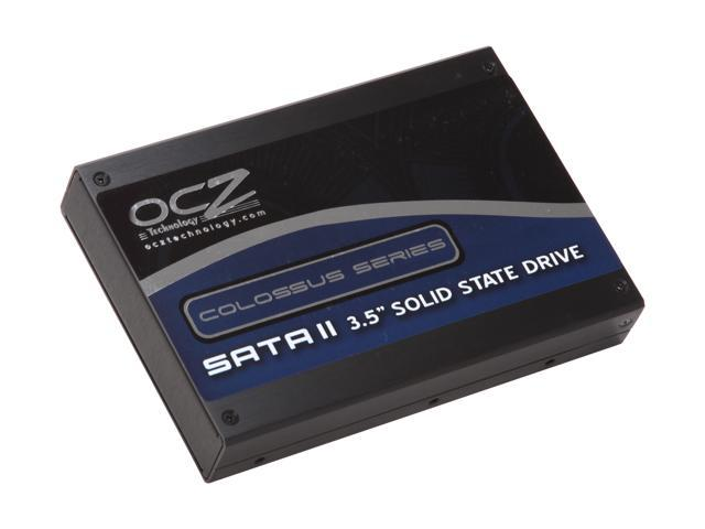 OCZ Colossus Series 3.5