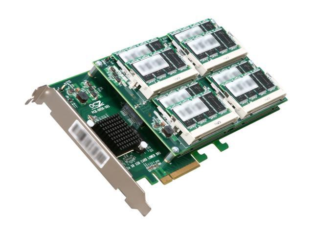 OCZ Z-Drive R2 P88 OCZSSDPX-ZD2P882T PCI-E 2TB PCI-Express interface (x8) MLC Enterprise Solid State Disk