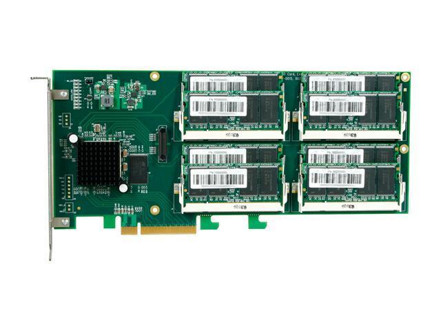 OCZ Z-Drive R2 P84 OCZSSDPX-ZD2P84512G PCI-E 512GB PCI-Express interface (x8) MLC Enterprise Solid State Disk