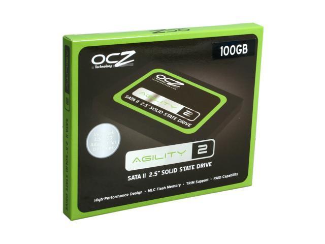 OCZ Agility 2 2.5