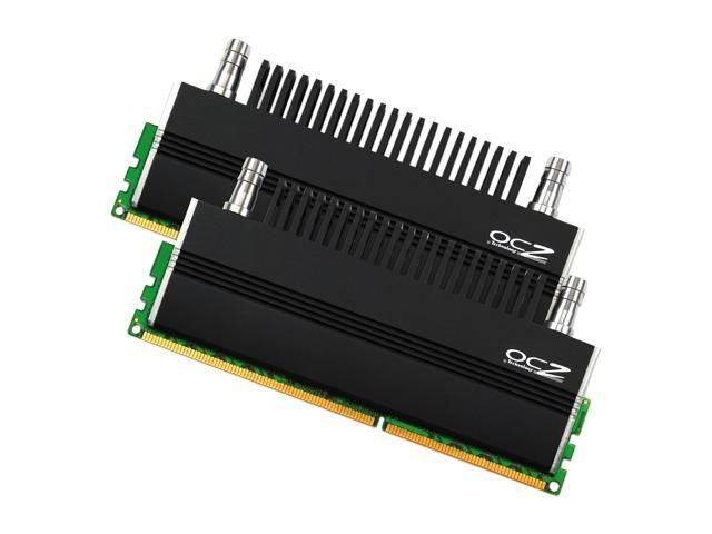 OCZ Flex EX 8GB (2 x 4GB) 240-Pin DDR3 SDRAM DDR3 2133 (PC3 17000) Desktop Memory Model OCZ3FXE2133LV8GK