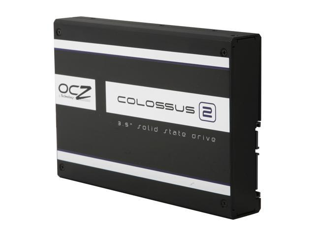 OCZ Colossus 2 Series 3.5