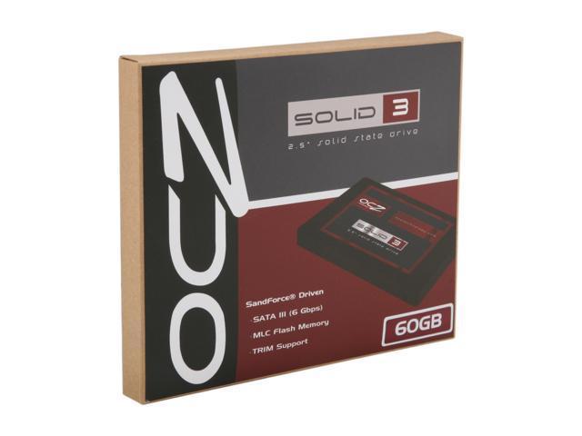 OCZ Solid 3 2.5