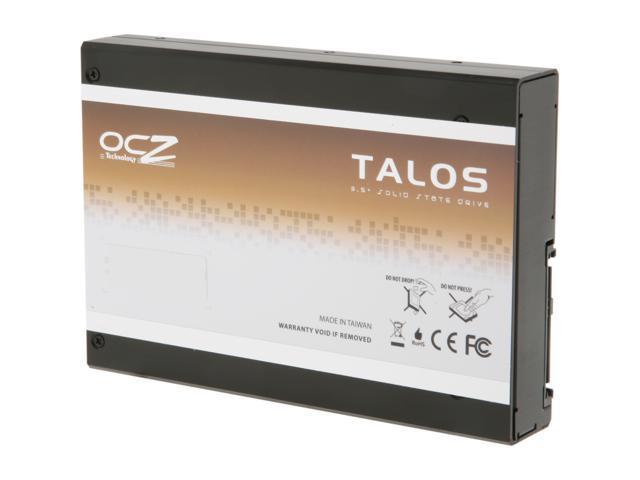 OCZ Talos C Series TCSAK352-0480 3.5