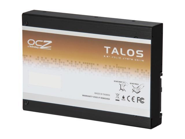 "OCZ Talos C Series TCSAK352-0960 3.5"" 960GB SAS 6Gb/s MLC Enterprise Solid State Disk"