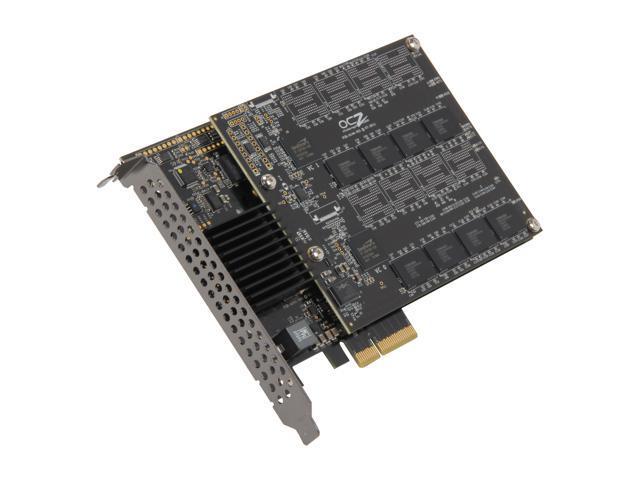 OCZ RevoDrive 3 X2 Max IOPS PCI-E 240GB PCI-Express 2.0 x4 MLC Internal Solid State Drive (SSD) RVD3MIX2-FHPX4-240G