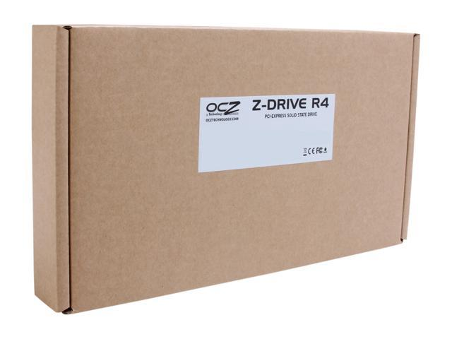OCZ Z-Drive R4 CM88 ZD4CM88-FH-3.2T PCI-E 3.2TB PCI-Express 2.0 x8 MLC Enterprise Solid State Disk