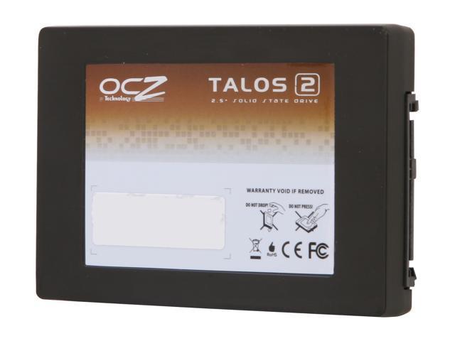OCZ Talos 2 R Series 2.5