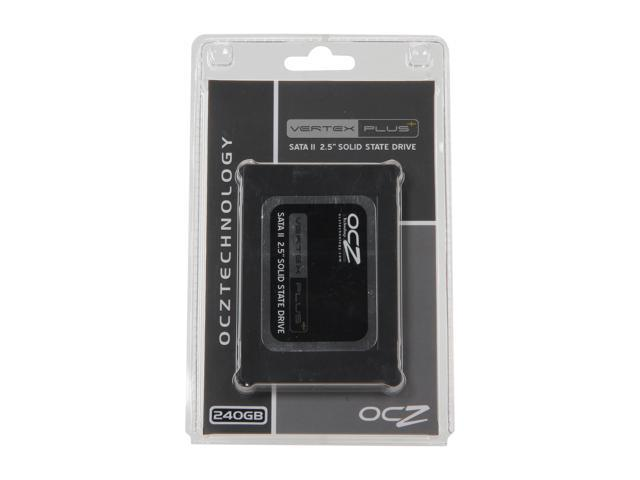 OCZ Vertex Plus 2.5