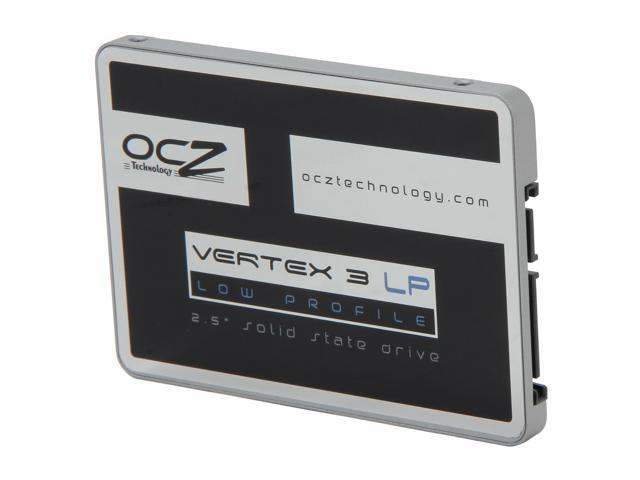 OCZ Vertex 3 Low Profile 7mm Series 2.5