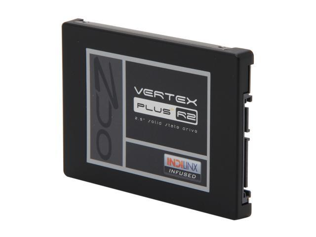 "OCZ Vertex Plus R2 2.5"" 60GB SATA II MLC Internal Solid State Drive (SSD) VTXPLR2-25SAT2-60GB"
