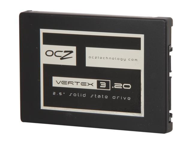 OCZ Vertex 3.20 2.5