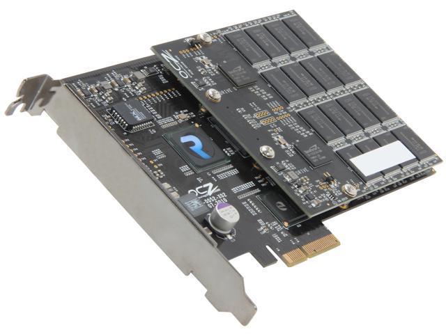 Manufacturer Recertified OCZ RevoDrive X2 PCI-E 240GB PCI-Express x4 MLC Internal Solid State Drive (SSD) OCZSSDPX-1RVDX0240.RF