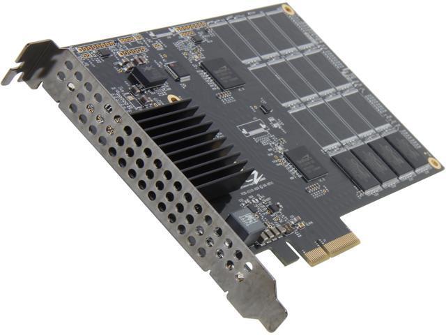 Manufacturer Recertified OCZ RevoDrive 3 series PCI-E 120GB PCI-Express 2.0 x4 MLC Internal Solid State Drive (SSD) RVD3-FHPX4-120G