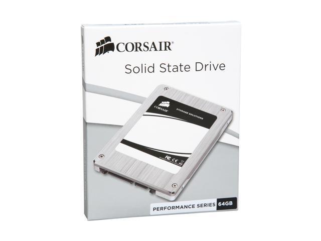Corsair 2.5