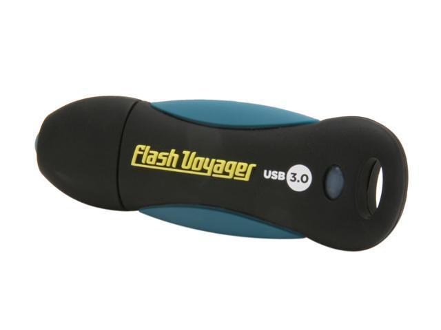 CORSAIR Flash Voyager 16GB USB 3.0 Flash Drive Model CMFVY3S-16GB