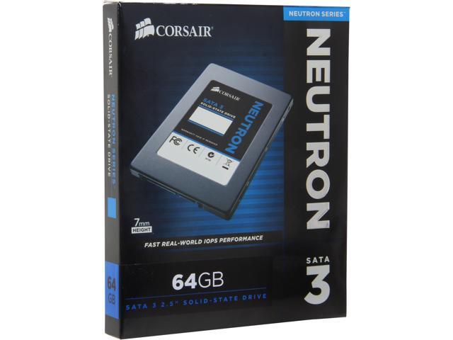 Corsair Neutron Series 2.5