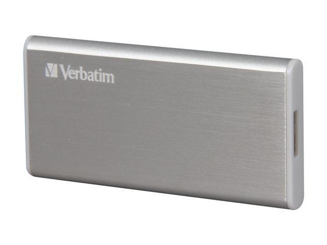 Verbatim Store 'n' Go 32GB USB 3.0 External Solid State Disk