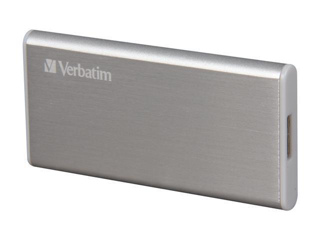 Verbatim Store 'n' Go 64GB USB 3.0 External Solid State Disk