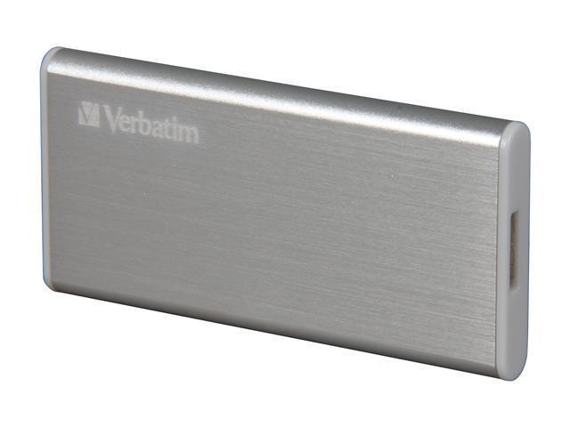 Verbatim Store 'n' Go 128GB USB 3.0 External Solid State Disk