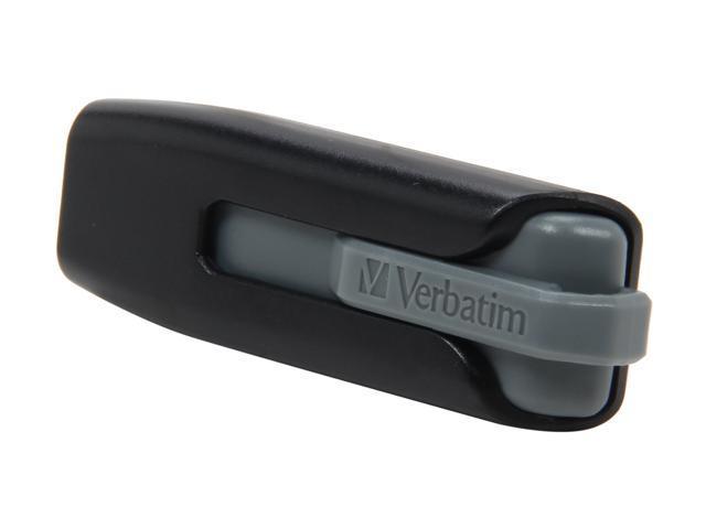 Verbatim Store 'n' Go V3 64GB USB 3.0 Flash Drive Model 49174