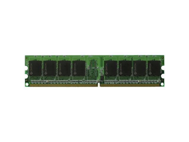 CENTON 1GB 240-Pin DDR2 SDRAM DDR2 800 (PC2 6400) Desktop Memory Model 1GB800DDR2