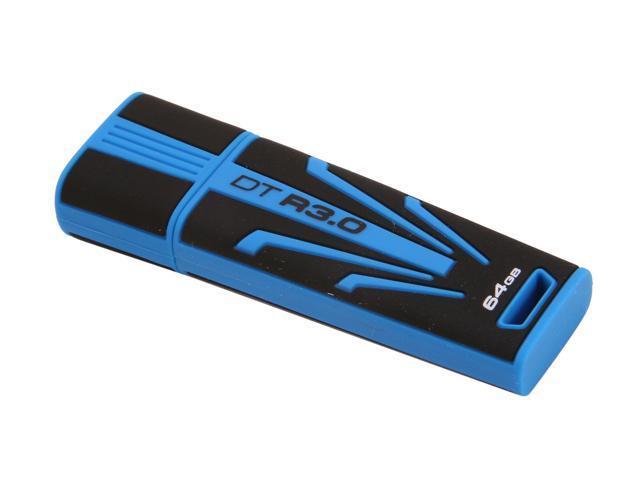 Kingston DataTraveler R3.0 64GB USB 3.0 Flash Drive