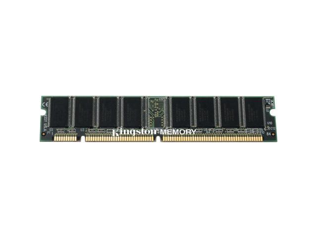 Kingston 2GB 240-Pin DDR2 SDRAM ECC Registered DDR3 1333 (PC3 10600) Server Memory Model KTM-SX313LVS/2G