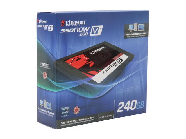 Kingston SSDNow V+200 2.5