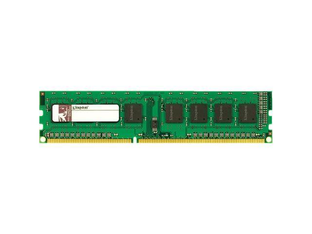 Kingston 16GB 240-Pin DDR3 SDRAM DDR3L 1333 (PC3L 10600) ECC Registered System Specific Memory Model KTD-PE313LV/16G