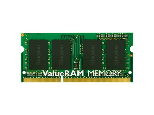 Kingston 8GB 204-Pin DDR3 SO-DIMM DDR3L 1600 (PC3L 12800) Laptop Memory Model KTT-S3CL/8G