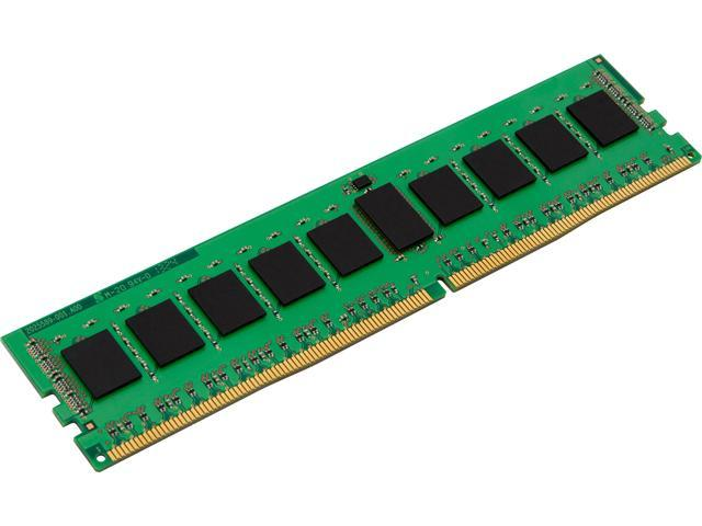 Kingston 8GB 288-Pin DDR4 SDRAM DDR4 2133 (PC4 17000) ECC System Specific Memory Model KTH-PL421E/8G