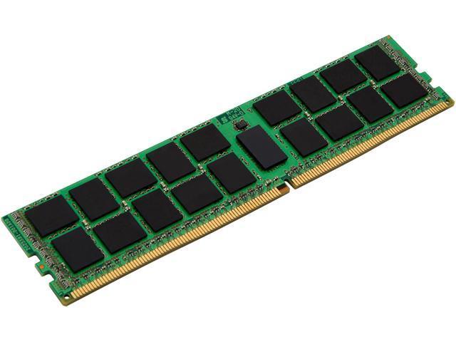 Kingston 16GB (1 x 16GB) DDR4 2400 RAM (System Specific Memory) ECC Reg DIMM (288-Pin) KTL-TS424/16G (select Lenovo)