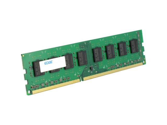 EDGE Tech 4GB 240-Pin DDR3 SDRAM DDR3 1600 (PC3 12800) Desktop Memory Model A5764362-PE