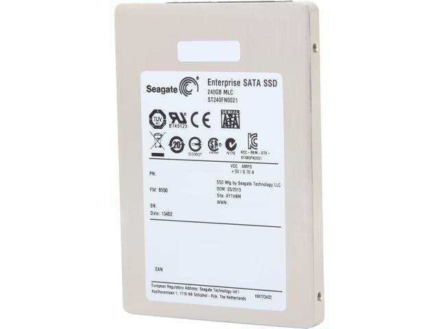 Seagate 600 Pro Series ST240FN0021 2.5